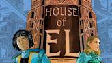 Interview: Creators Claudia Gray & Eric Zawadzki Discuss 'House of El'