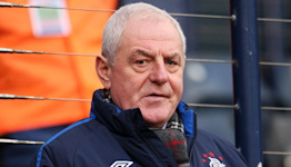 Former Rangers, Everton and Scotland boss Walter Smith dies aged 73
