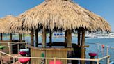 How you can party in actual floating Tiki bars in Michigan waters