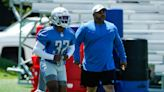 When pads come on, Detroit Lions running game ready to prove it's the real deal