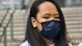 網媒女記者抗警罪成原判緩刑 官發現「擺烏龍」急再開庭押下月判刑 | 政事