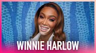 Winnie Harlow Shares How Bullying Pushed Her Towards Self-Love
