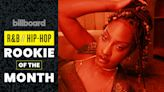 Tems: October R&B/Hip-Hop Rookie of the Month