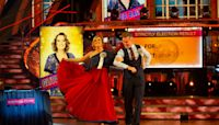 Strictly Come Dancing week one, live: HRVY jives to top of scoreboard, Jacqui Smith stranded at bottom