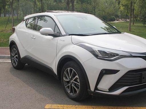 豐田新款奕澤將開賣!增2.0L混動,油耗4.5升,還買繽智、逍客嗎