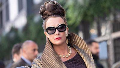 New 'Cruella' Trailer Shows Emma Thompson as a Cutthroat Fashion Designer (Video)
