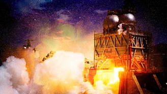 To the Moon: Rocketdyne, the company that gave Apollo 11 liftoff | ZDNet