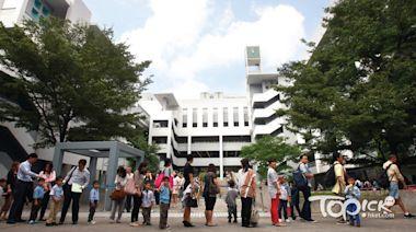 【強制檢測】3地方涉變種病毒再次檢測 男拔附小六年級爆上呼吸道感染須強檢 - 香港經濟日報 - TOPick - 新聞 - 社會