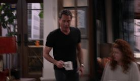 Will & Grace: Will's Moms Wants To Breed Her Dog