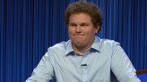 'Jeopardy!' Fans Have So Many Mixed Feelings After Seeing Jonathan Fisher Lose