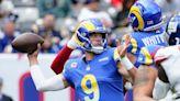 Top Georgia Bulldogs from NFL Week 6