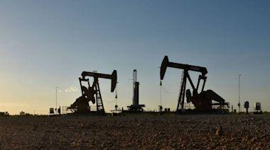國際油價急挫 創4月初以來最大單日百分比跌幅 - 自由財經
