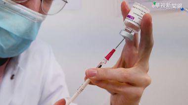 長者打AZ疫苗憂副作用 醫揭「血栓成因」:與慢性病無關