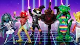 All the clues from The Masked Singer season 2
