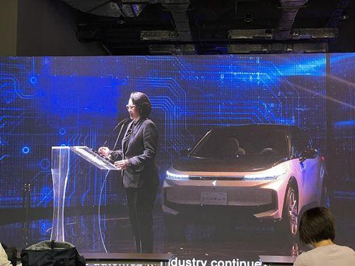 嚴陳莉蓮:裕隆集團納智捷、中華汽車將成為鴻華MIH電動車平台首發客戶 - 工商時報