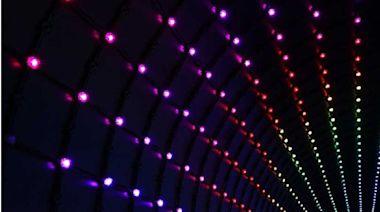 車用成長居冠、防疫UVC異軍突起 4大領域拉抬全球LED產值