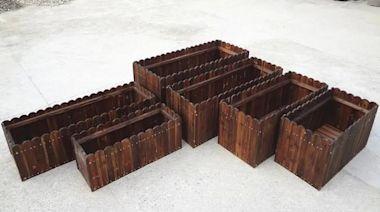 常用的戶外花箱用什麼材質的好?