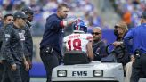 NY Giants fading fast, blown out for second straight week
