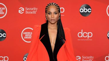 Ciara Says She Was 'So Achy' During Third Pregnancy: 'Thought I Was Going to Need a Cane'