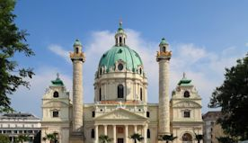 The Best Things To See, Eat And Do In Vienna