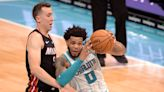 Hornets vs. Heat preseason preview: How to watch, start time