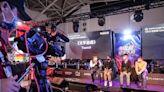 【臺北國際電玩展】《守夜人:長夜》、《文字遊戲》獲獎 揚名國際