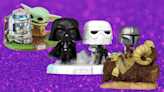 Deluxe Funko Figures and Toys on Sale in Amazon's Deal of the Day - IGN
