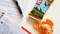 Ten-Minute Snack Options For Every Online Student