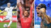 2021 Olympics: 18 Athletes To Watch In Tokyo | iHeartRadio