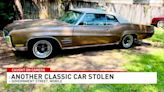 1970 Buick Wildcat Liberated From Its Owner