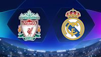 Match Highlights: Liverpool vs. Real Madrid