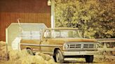 Lament for the Pickup Truck - The American Conservative