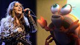 Alanis Morissette Sings Inspiring Original in 'Madagascar' Season 4