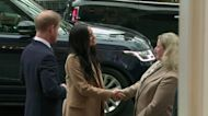 'Could cost millions' - private security expert on protecting Prince Harry and Meghan