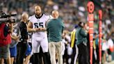 Lane Johnson shines a light on mental-health challenges in athletes | Expert Opinion