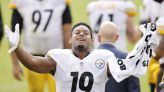 Q&A With JuJu Smith-Schuster: Big Ben's Future, 1 QB He'd Love To Play With