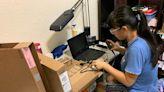 疫情下生活型態巨變 賽珍珠推募款活動助弱勢新住民家庭