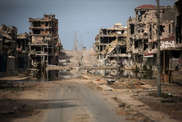 Libya Before / After Rothschild'$ Illegal NATO Invasion : Pictorial ...