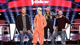 'The Voice' Coaches Through the Years: Who Left and Why