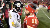 Alex Smith 'impressed' with how Ben Roethlisberger developed throughout career