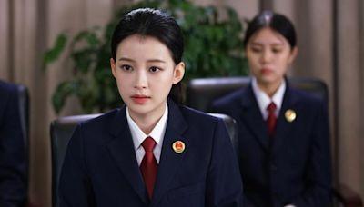 勾上董子健硬抗王京花,16歲就闖社會的孫怡,詮釋啥叫「上位」