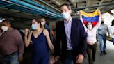 UK government backs Guaido in Venezuela gold dispute