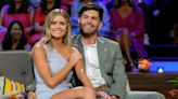 Bachelor in Paradise 's Hannah Godwin and Dylan Barbour Tell Us the Story of That Neil Lane Engagement Ring