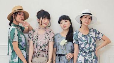 GEORGIA TSAO掌握台灣女性穿衣密碼!三姐妹用堅持捕獲客戶的心