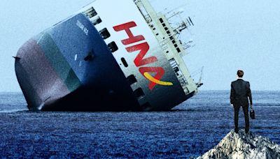 海航易主 方大集團再次「蛇吞象」