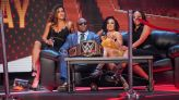 WWE champion Bobby Lashley seeks his Hell in a Cell moment ahead of Sunday's clash with Drew McIntyre