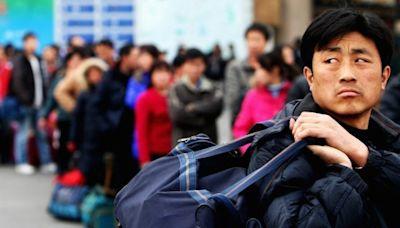 北京稱失業率新低 對各企業大裁員熟視無睹(圖) - 文龍 - 財經觀察