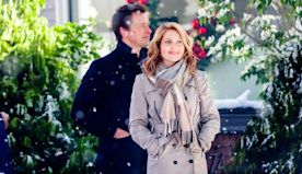 Hallmark Channel To Air Christmas Movie Marathon | 99.9 KGOR