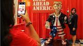 美保守派會議佇特朗普金像 遭網民嘲偶像崇拜 | 蘋果日報