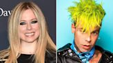 Avril Lavigne and Mod Sun Step Out for Dinner Date amid Romance Rumors After Collaborating